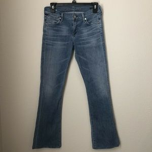 Citizens of Humanity Womens Jeans Size 28 Petite